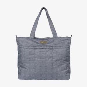 Ju-Ju-be Superbe - Geo Zippered Tote Diaper Bag